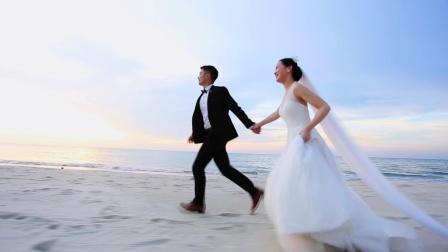 【大咖映画】| FM.91.0主播忠琪大婚——两周年版