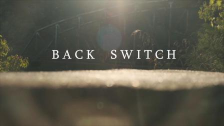 Back Switch by Cody Nottingham