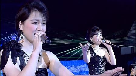 HD 朝鲜牡丹峰乐团 - 看新年的雪花飘落