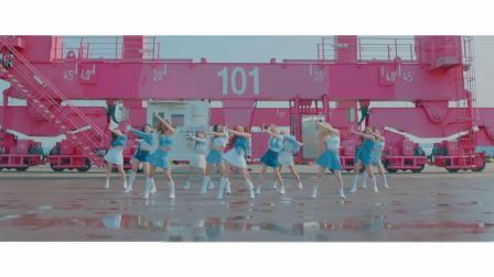 [MV] 本月少女 (LOONA) - Hi High