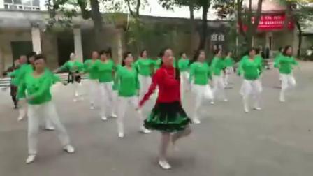 文园温馨广场(一晃就老)
