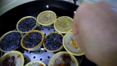 港式经典传统钵仔糕