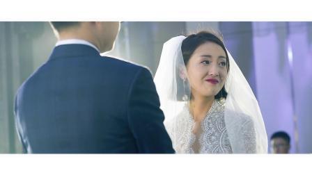 《啟航&宇辰》婚礼正片『Dream-艺影婚礼电影工作室』