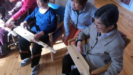 康语轩:欢迎光临和布恩音乐疗法