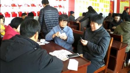 齐都镇东石村第二届全民运动会纪实2019年2月5日