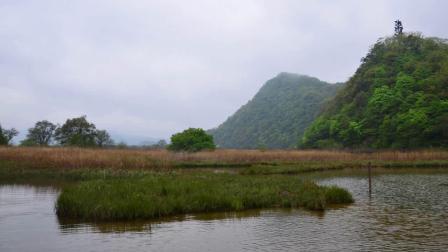 湖北神农架-大九湖