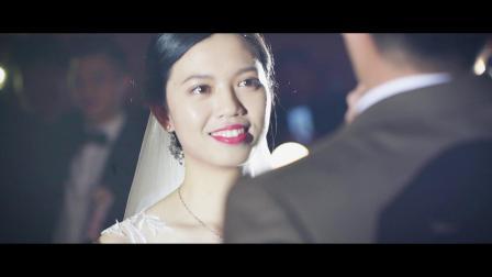 June&Moz婚礼MV | Lawson Production洛森文化传播出品