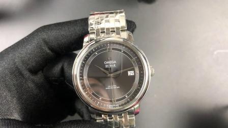 GP厂MKS厂欧米茄碟飞欧米茄新款碟飞灰面黑面欧米茄手表