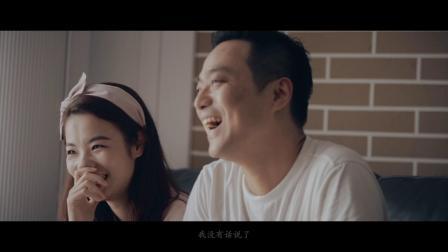 YIYI FILM | 婚礼快剪《酒友》