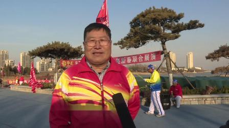 2019东营空竹联合展演