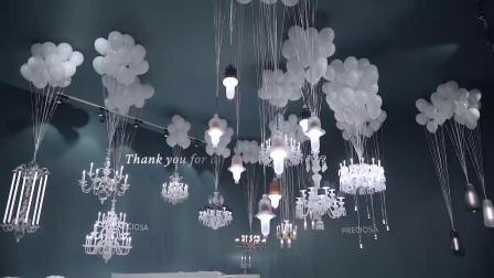 PRECIOSA LIGHTING丨 丨2018 Year in Review