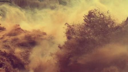 微纪录片《黄河之水天上来》(中流砥柱之三门峡水库调水调沙)
