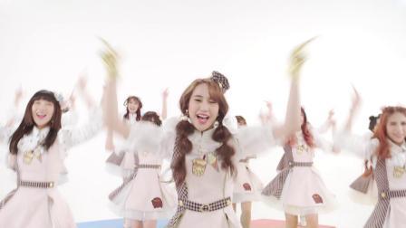 【沙皇】泰国美女团体Sweat16!新单ชาไข่มุก-Bubble Tea