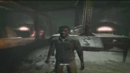 PS3美版电锯惊魂1疯狂难度全剧情攻略视频第二章