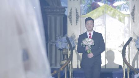 园博园婚礼(总监级别)