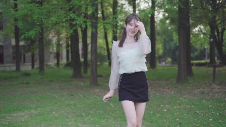 【宅舞】【小仙若】初恋舞