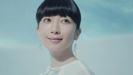 [CM]持田香織 - MENARD「美白の起源へ」編 CM 30s