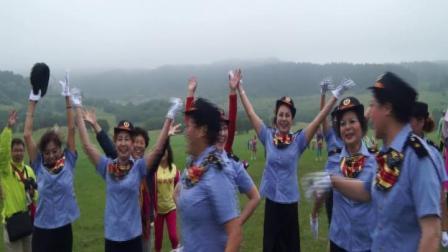 3、重庆武隆 仙女山森林公园
