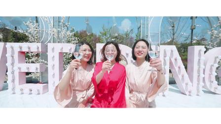 20190323婚礼短片