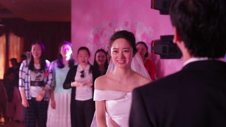 唯一映画-婚礼样片