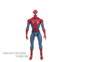 MAFEX 漫画蜘蛛侠 Spider-Man Comic Marvel