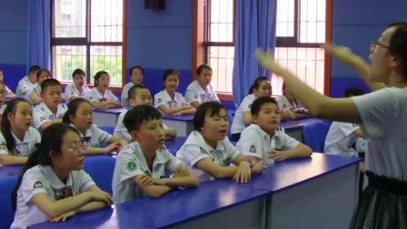 小学音乐:《游子吟》