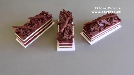 黑森林蛋糕制作配方