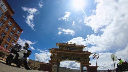 2019西藏之旅全程快放