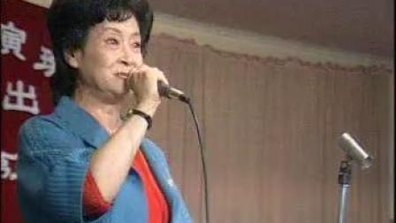 从快乐家庭走向社区-第三期沈觉民沪剧表演班结业掠影(2004年9月闸北有线)