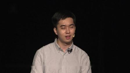【CC演讲】蔡勇斌:我是用耳朵编程的程序员