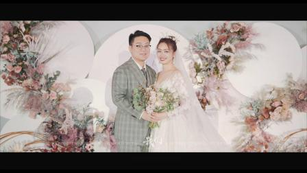 [WE FILM 作品](我们影像)20190602铂尔曼酒店婚礼电影