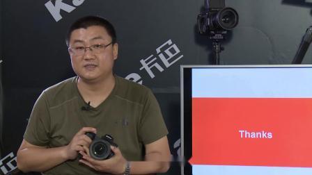 尼康Z7口袋摄影课-IV 样片技巧