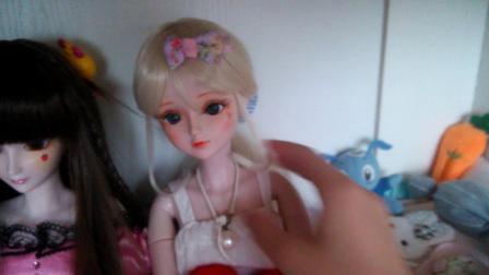 九卿☆,叶罗丽娃娃的家,手机声音录出来怪怪的