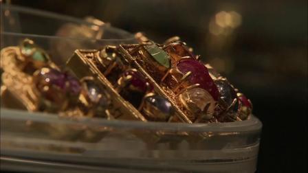 梁庄王墓出土大量奇珍异宝这类随葬物品数量竟然超过万历皇帝