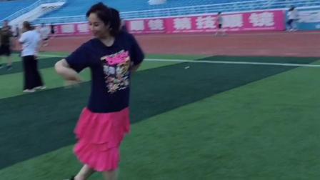 抖音舞蹈《公子莫怪》松原田晶老师舞蹈视频
