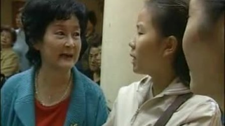2004年9月沈觉民沪剧表演班第三期结业掠影(原闸北有线电视台录制)