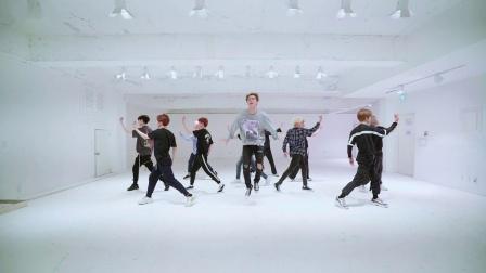 【瘦瘦717】韩国男团 THE BOYZ - D.D.D 舞蹈练习室版
