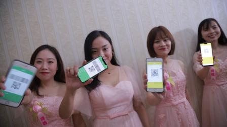 〔圣诺.婚礼〕Yang+Zhao――晨鸣国际酒店