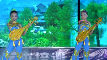 2019年馨雨文化艺术培训中心暑期专业汇报晚会
