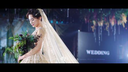 [WE FILM 作品](我们影像)20190914太原星河湾酒店婚礼电影