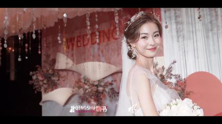 9.14金寨婚礼预告