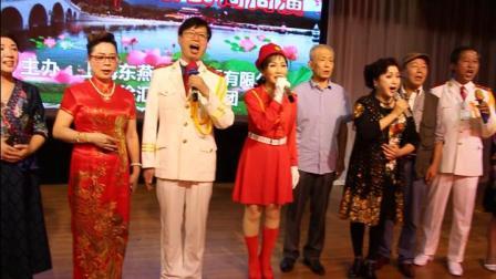 上海杨浦公园唱歌系列3516