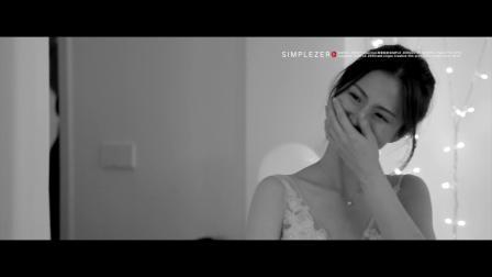 SimpleZero零素制造《爱如阳光倾落,如影随形》WeddingFilm