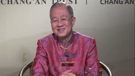 师表 万世芳华:国学大师曾仕强教授的辉煌人生