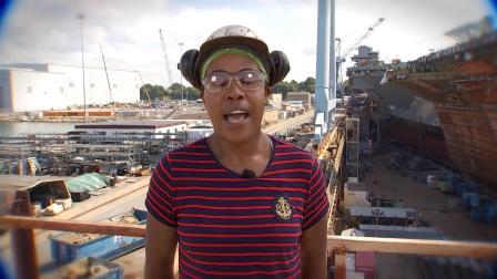 纽波特纽斯造船厂优秀模范2019