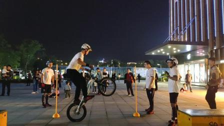 恕仁体育-攀爬自行车运动推广.Training Day.(1)