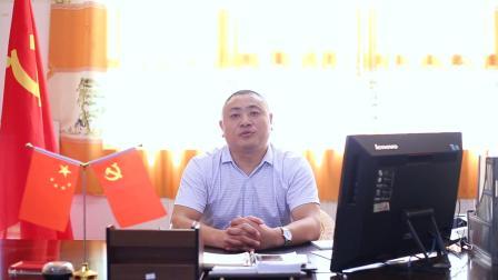 高龙中学宣传片