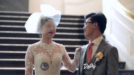 L&A FilmStudio   上海半岛ShaneLulu婚礼快剪