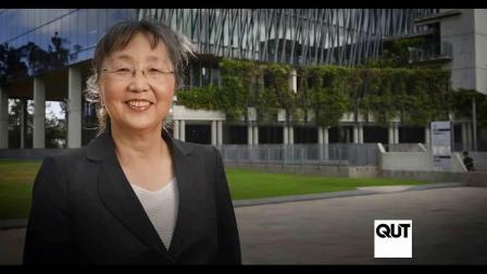 昆士兰科技大学QUT首位华人女校监名誉校长Xiaoling Liu博士