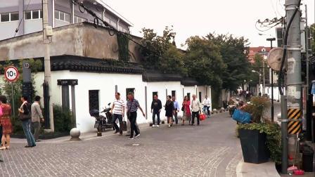游三林塘老街